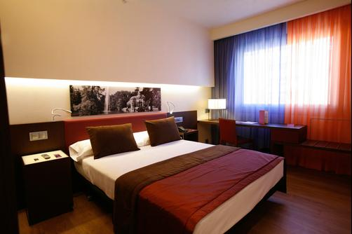 Ayre Gran Hotel Colon - Madrid - Bedroom