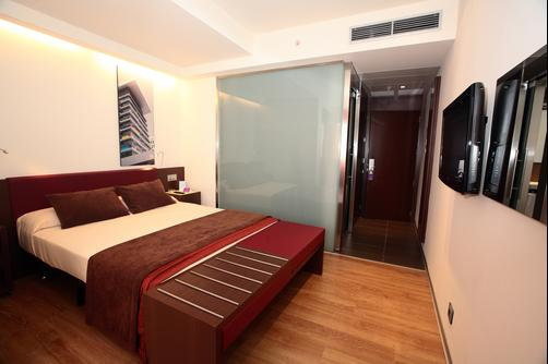 Ayre Gran Hotel Colon - Madrid - Double room