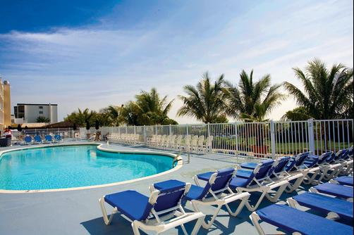 Carousel Resort Hotel & Condominiums - Ocean City - Pool