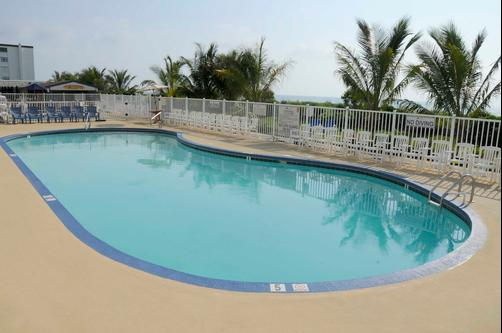 Carousel Resort Hotel & Condominiums - Ocean City