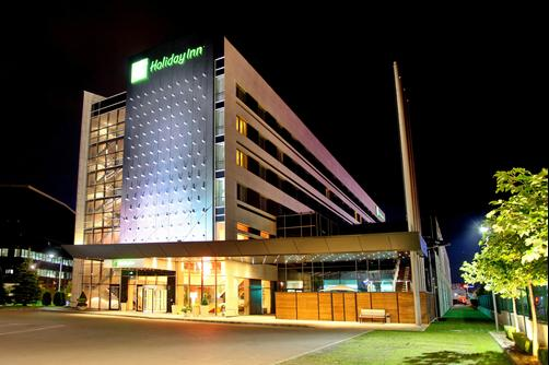 Holiday Inn Sofia - Sofia - Building