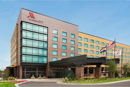 Denver Marriott Westminster