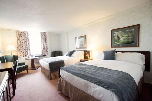 Rodd Grand Yarmouth - Yarmouth - Bedroom