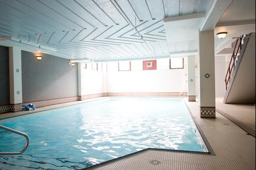 Rodd Grand Yarmouth - Yarmouth - Pool