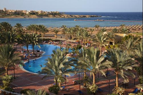 Jaz Solaya - Marsa Alam - Outdoors view