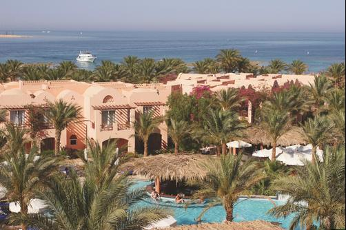 Iberotel Makadi Beach - Hurghada - Outdoors view