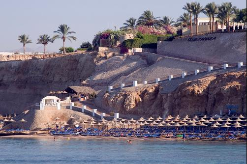 Iberotel Club Fanara - Sharm el Sheikh - Outdoors view