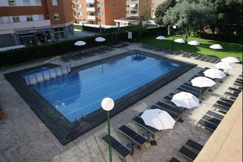 Fenals Garden - Lloret de Mar - Pool