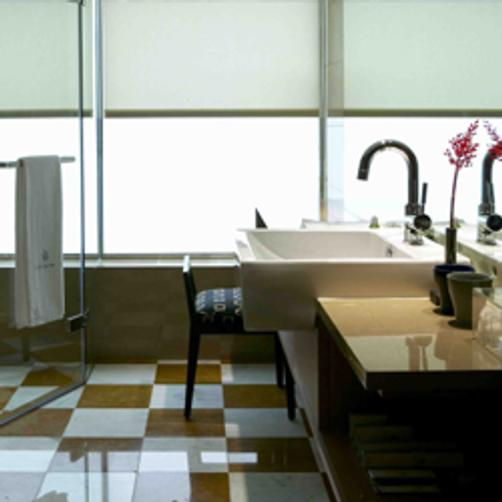 City Suites Nandong - Taipei - Bathroom