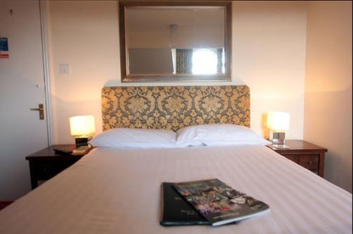 Hillcrest Guest House - York - Bed