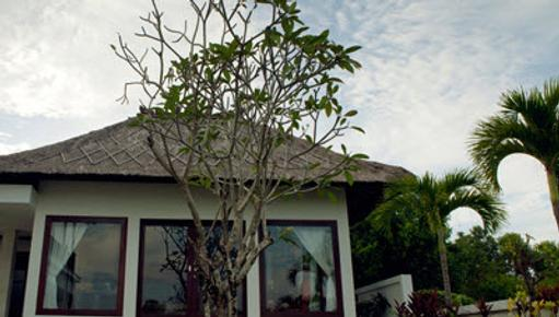 Park View Height Villas - Nusa Dua - Building