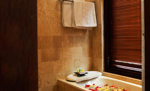 Park View Height Villas - Nusa Dua - Bathroom