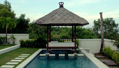 Park View Height Villas - Nusa Dua - Pool