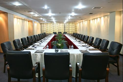 Rose View Hotel - Sylhet - Conference room