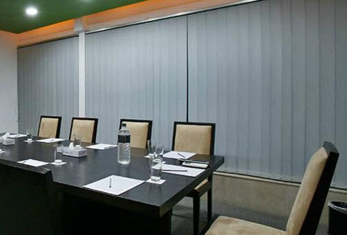 Platinum Suites - Dhaka - Conference room