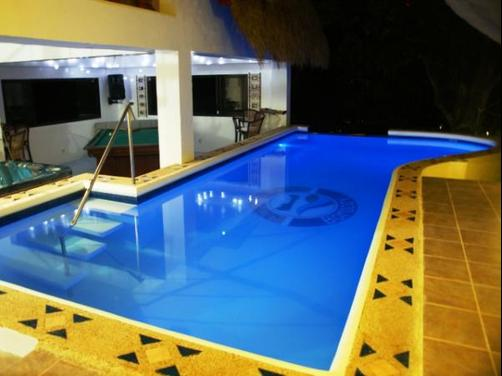 JayJays Club - Boracay Island - Pool