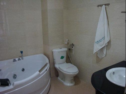 Asean Vinh Hotel - Vinh City - Bathroom