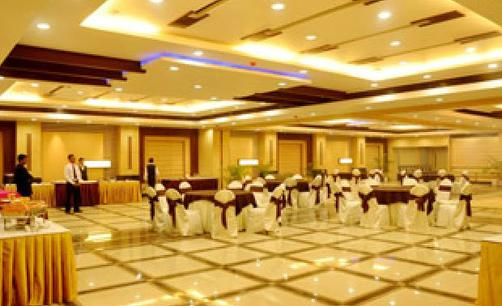 Hotel Royal Cliff - Kanpur - Attractions