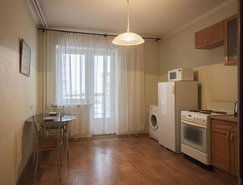 Kvartirant Apartments - Krasnoyarsk - Kitchen