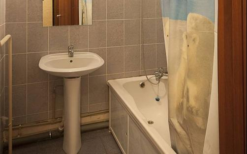 Kvartirant Apartments - Krasnoyarsk - Bathroom