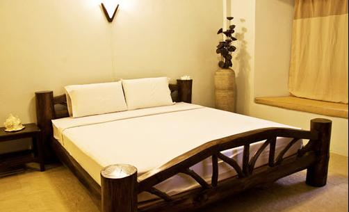 Pakmeng Resort - Trang - Bed