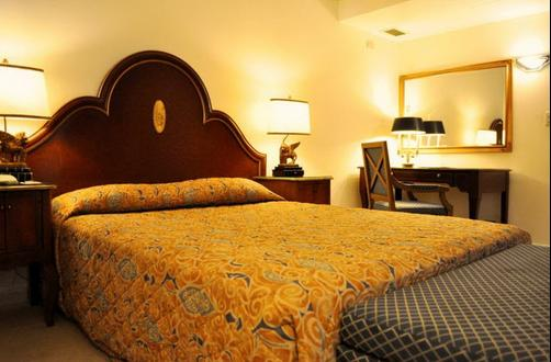 Subic Bay Venezia Hotel - Subic Bay Freeport Zone - Bed