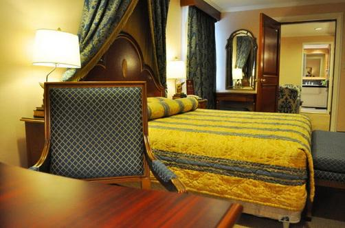 Subic Bay Venezia Hotel - Subic Bay Freeport Zone - Bedroom