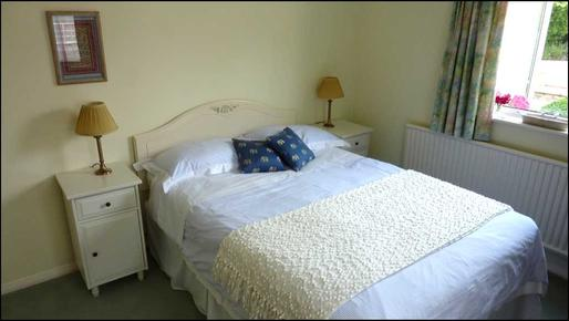 St David's Apartment - Bath - Bed