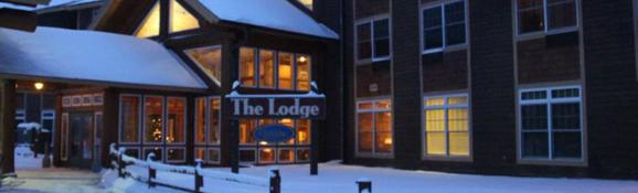 Lodge at Giants Ridge