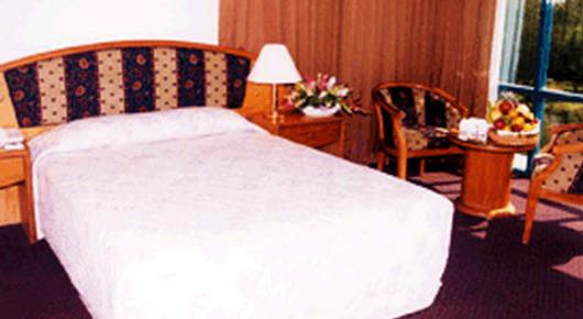 Hotel Lake Castle - Dhaka - Bed