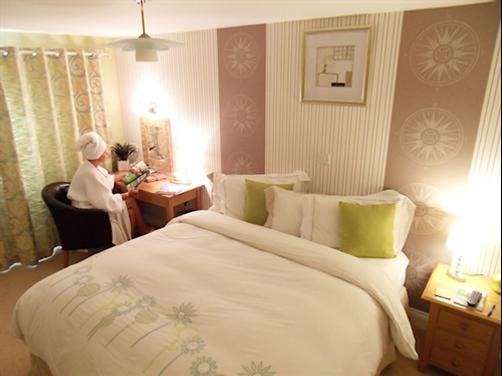 The Bosham B&B - Chichester - Bedroom