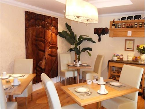 The Bosham B&B - Chichester - Restaurant