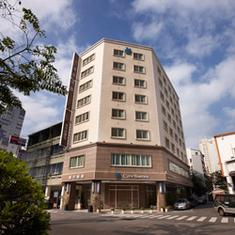 City Suites Taichung Wuquan