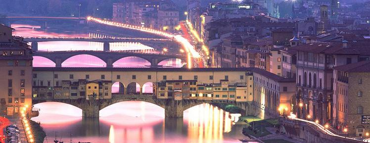 De Castellani - Florence - Destination