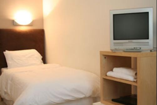 Lord Nelson Hotel - Liverpool - Bed