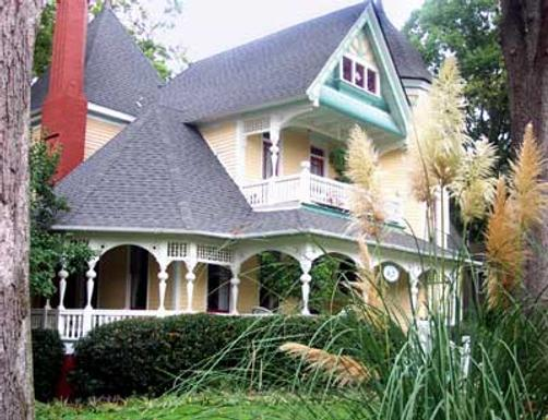 Sugar Magnolia B&B - Atlanta - Building