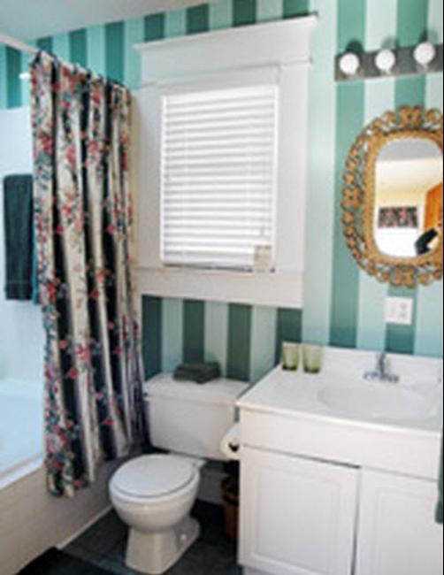 Sugar Magnolia B&B - Atlanta - Bathroom