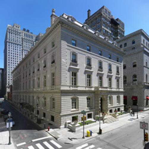 Inn At The Union League - Philadelphia - Building