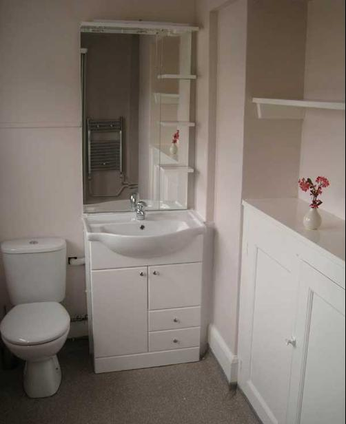 Edward Lear Hotel - London - Bathroom