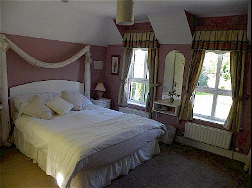 Maple Lodge - Bed & Breakfast - Wexford - Bed