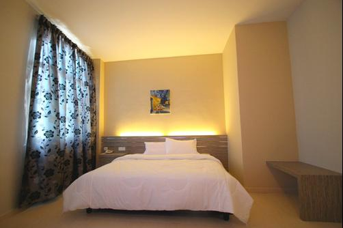 One Heritage Hotel - Seremban - Bed
