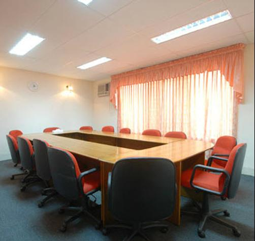 Rose Wood Residence - Dhaka - Conference room