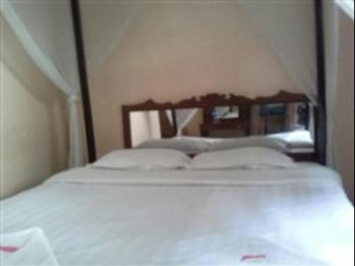 Halolao Home-Stay - Luang Prabang - Bed