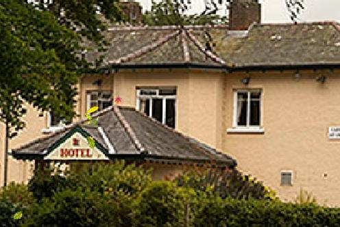 Deals for Hotels in Banbridge