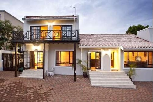 Fairview B & B - Umhlanga Rocks - Building