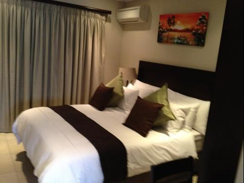 Fairview B & B - Umhlanga Rocks - Bed