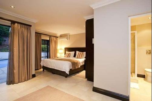 Fairview B & B - Umhlanga Rocks - Bedroom