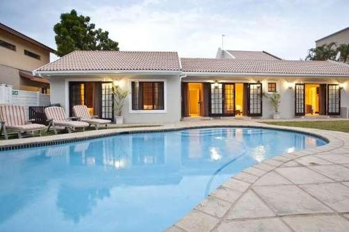 Fairview B & B - Umhlanga Rocks - Pool