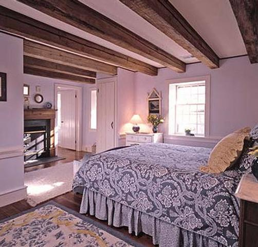 The Inn at Vaucluse Spring - Stephens City - Bedroom