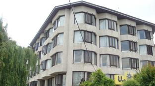 Welcome Hotel at Srinagar